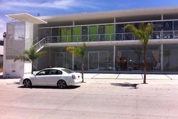 Foto de edificio en venta en  , vistas de oriente, aguascalientes, aguascalientes, 3076006 No. 01