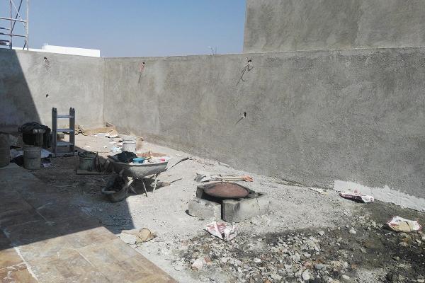 Foto de casa en venta en  , vistas del cimatario, querétaro, querétaro, 14034357 No. 08