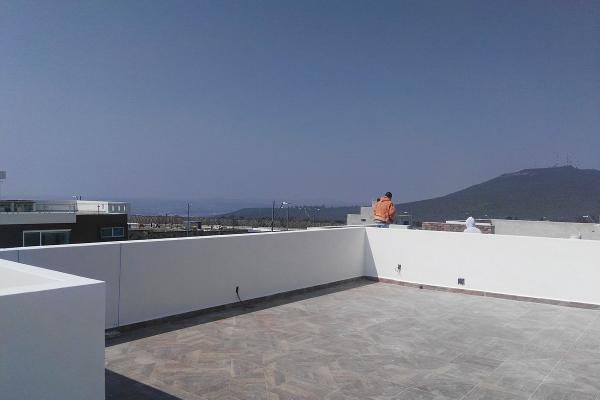 Foto de casa en venta en  , vistas del cimatario, querétaro, querétaro, 14034357 No. 19