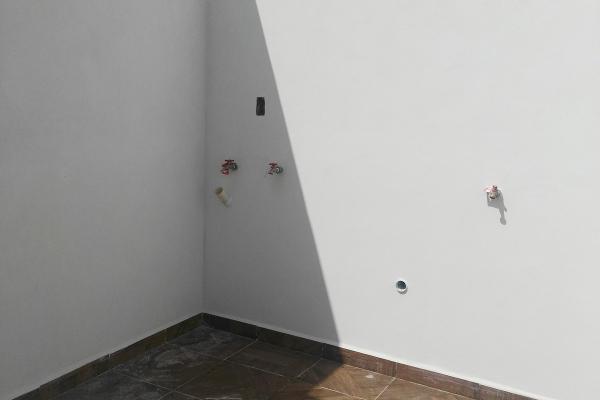 Foto de casa en venta en  , vistas del cimatario, querétaro, querétaro, 14034357 No. 22