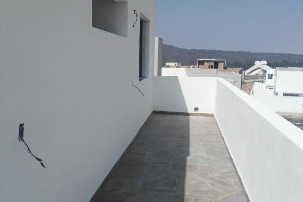 Foto de casa en venta en  , vistas del cimatario, querétaro, querétaro, 14034357 No. 24