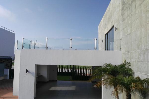 Foto de casa en venta en  , vistas del cimatario, querétaro, querétaro, 14034357 No. 28