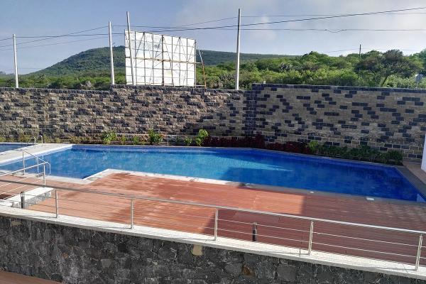 Foto de casa en venta en  , vistas del cimatario, querétaro, querétaro, 14034357 No. 37