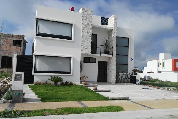 Foto de casa en venta en  , vistas del cimatario, querétaro, querétaro, 14034361 No. 02