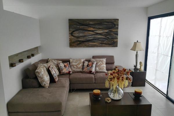 Foto de casa en venta en  , vistas del cimatario, querétaro, querétaro, 14034361 No. 04