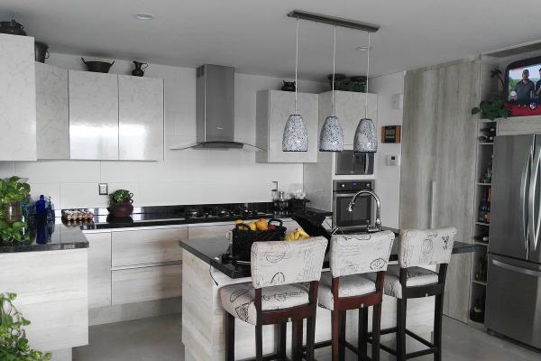 Foto de casa en venta en  , vistas del cimatario, querétaro, querétaro, 14034361 No. 07