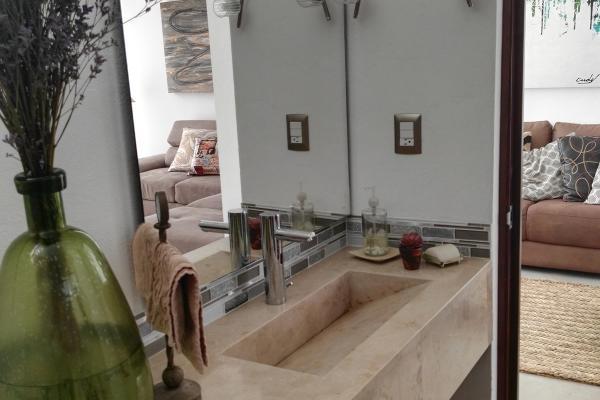 Foto de casa en venta en  , vistas del cimatario, querétaro, querétaro, 14034361 No. 10