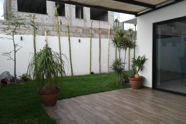 Foto de casa en venta en  , vistas del cimatario, querétaro, querétaro, 14034361 No. 12
