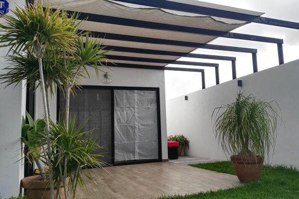 Foto de casa en venta en  , vistas del cimatario, querétaro, querétaro, 14034361 No. 15