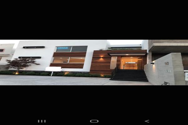 Foto de casa en venta en  , vistas del cimatario, querétaro, querétaro, 14035120 No. 01