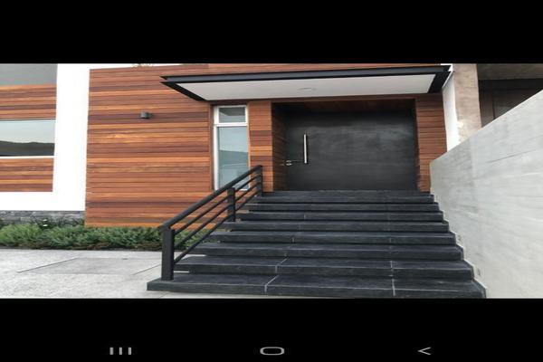 Foto de casa en venta en  , vistas del cimatario, querétaro, querétaro, 14035120 No. 02