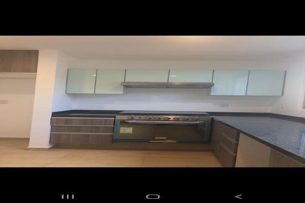 Foto de casa en venta en  , vistas del cimatario, querétaro, querétaro, 14035120 No. 07