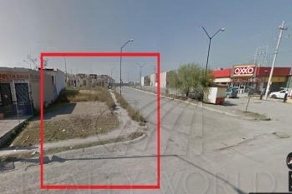 Foto de terreno comercial en renta en  , vistas del r?o, ju?rez, nuevo le?n, 3118025 No. 01