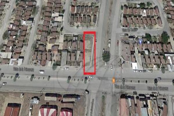 Foto de terreno comercial en renta en  , vistas del río, juárez, nuevo león, 3118025 No. 02