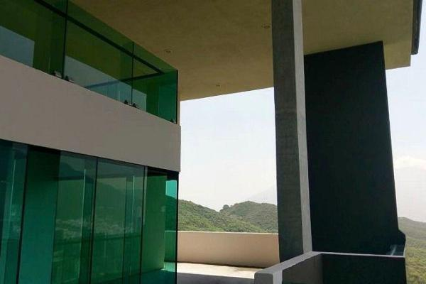 Foto de departamento en venta en  , vistas del valle, san pedro garza garcía, nuevo león, 12833581 No. 30