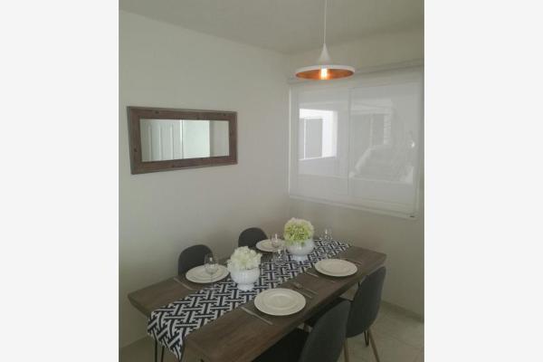 Foto de departamento en venta en vistas quinceo 2, praderas del quinceo, morelia, michoacán de ocampo, 6188495 No. 07