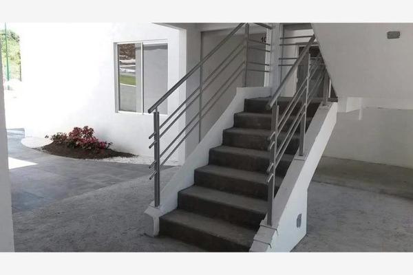 Foto de departamento en venta en vistas quinceo 2, praderas del quinceo, morelia, michoacán de ocampo, 6188495 No. 06