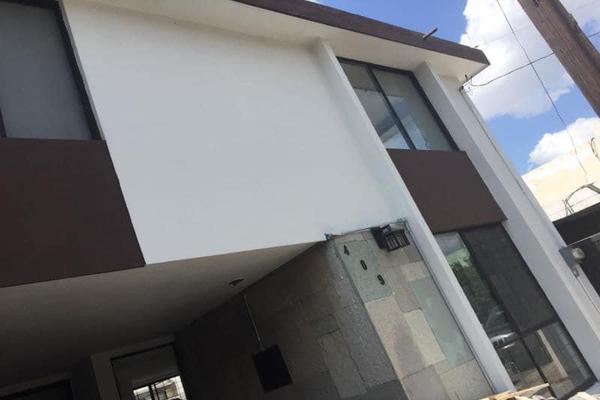 Foto de casa en renta en vistasol 409, lindavista, guadalupe, nuevo león, 0 No. 01