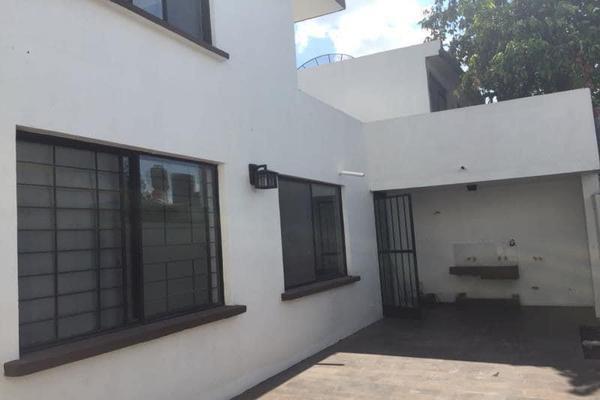 Foto de casa en renta en vistasol 409, lindavista, guadalupe, nuevo león, 0 No. 03