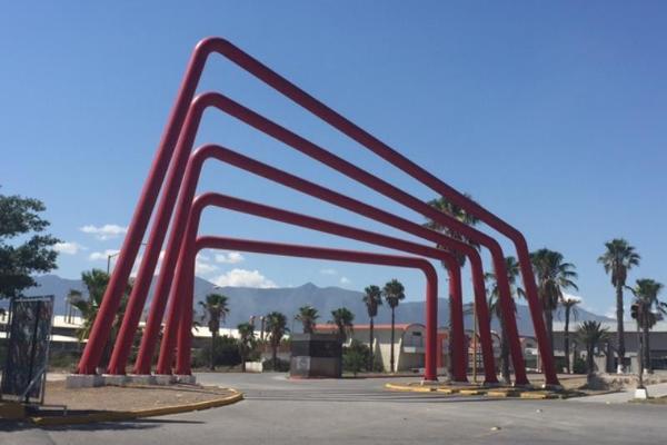 Foto de bodega en renta en vito alessio robles 2055, parque industrial amistad, saltillo, coahuila de zaragoza, 3435692 No. 01
