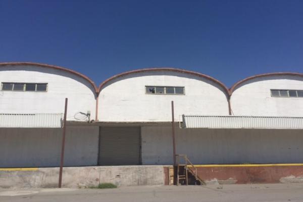 Foto de bodega en renta en vito alessio robles 2055, parque industrial amistad, saltillo, coahuila de zaragoza, 3435692 No. 02