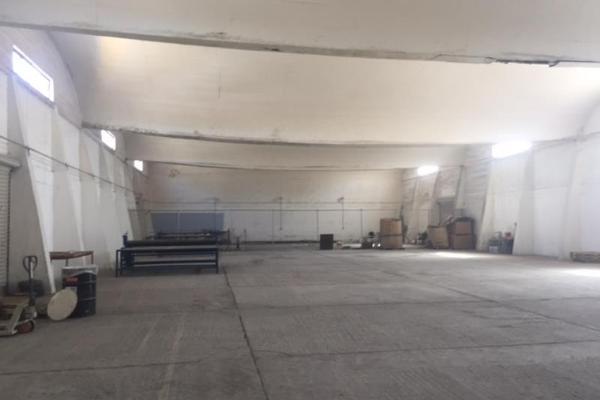 Foto de bodega en renta en vito alessio robles 2055, parque industrial amistad, saltillo, coahuila de zaragoza, 3435692 No. 06