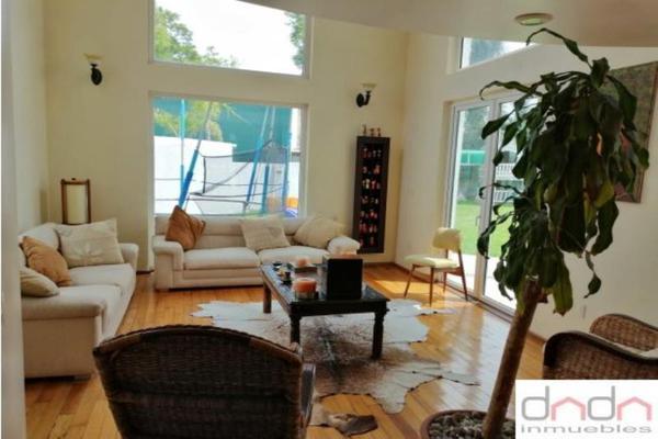 Foto de casa en venta en vito valle azul 44, valle escondido, atizapán de zaragoza, méxico, 7646651 No. 03