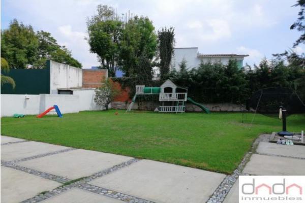 Foto de casa en venta en vito valle azul 44, valle escondido, atizapán de zaragoza, méxico, 7646651 No. 04