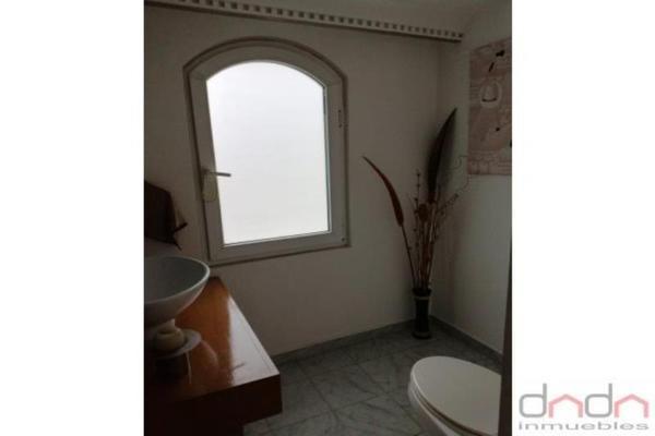 Foto de casa en venta en vito valle azul 44, valle escondido, atizapán de zaragoza, méxico, 7646651 No. 05