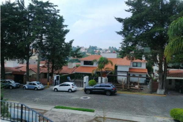 Foto de casa en venta en vito valle azul 44, valle escondido, atizapán de zaragoza, méxico, 7646651 No. 07