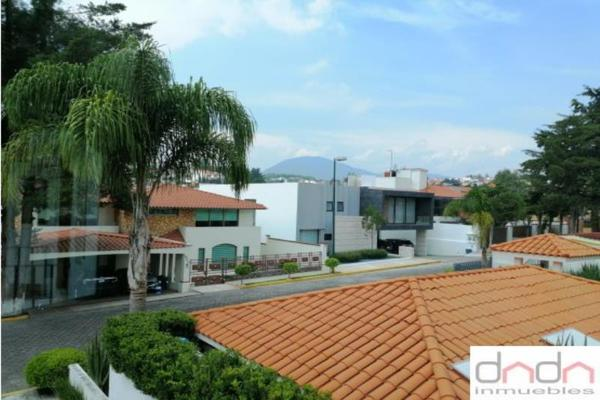 Foto de casa en venta en vito valle azul 44, valle escondido, atizapán de zaragoza, méxico, 7646651 No. 08