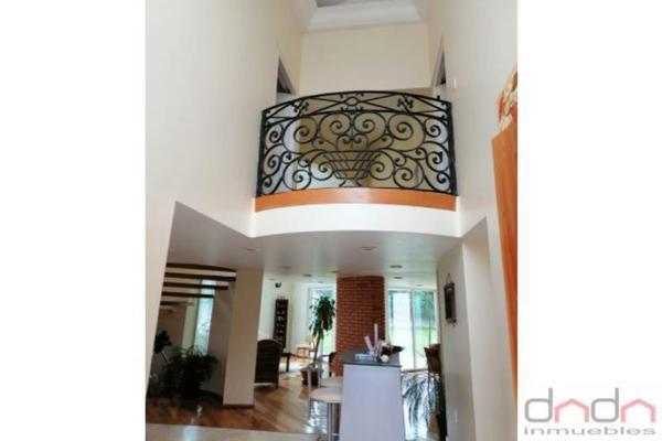 Foto de casa en venta en vito valle azul 44, valle escondido, atizapán de zaragoza, méxico, 7646651 No. 09