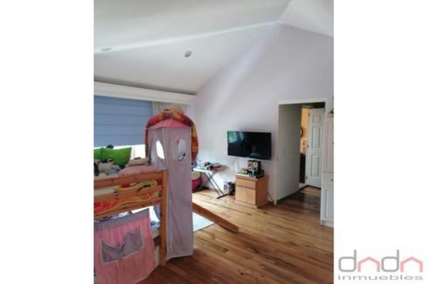 Foto de casa en venta en vito valle azul 44, valle escondido, atizapán de zaragoza, méxico, 7646651 No. 15