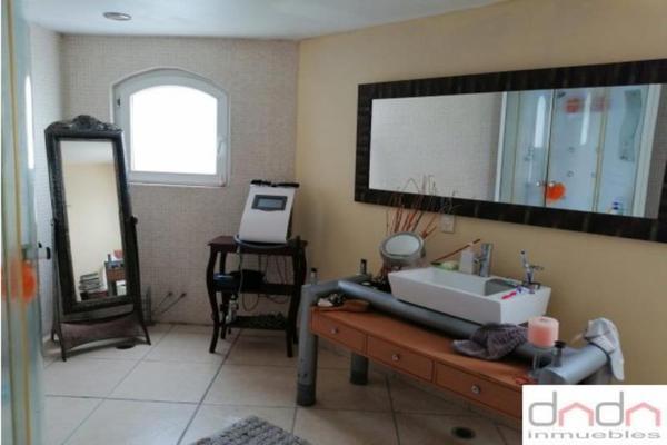 Foto de casa en venta en vito valle azul 44, valle escondido, atizapán de zaragoza, méxico, 7646651 No. 20