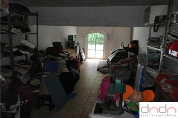 Foto de casa en venta en vito valle azul 44, valle escondido, atizapán de zaragoza, méxico, 7646651 No. 21