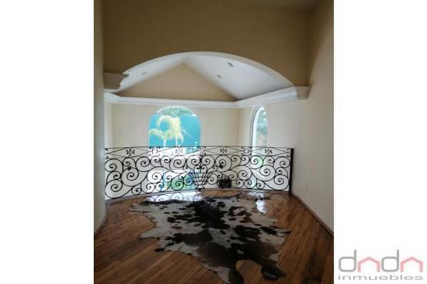 Foto de casa en venta en vito valle azul 44, valle escondido, atizapán de zaragoza, méxico, 7646651 No. 23