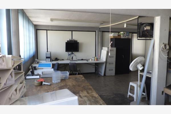 Foto de oficina en renta en vive 100, san miguel, iztapalapa, df / cdmx, 5331454 No. 02