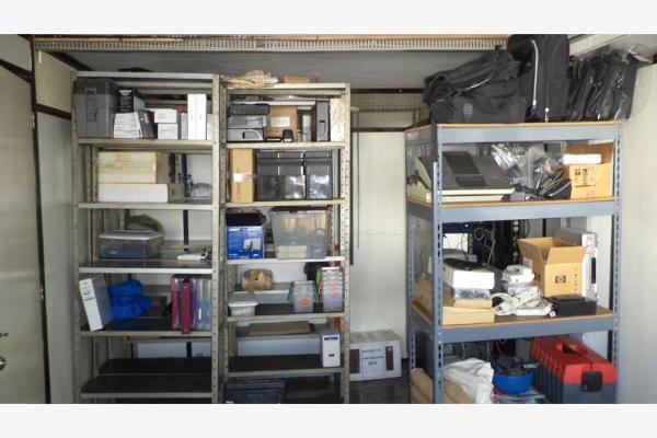 Foto de oficina en renta en vive 100, san miguel, iztapalapa, df / cdmx, 5331454 No. 03