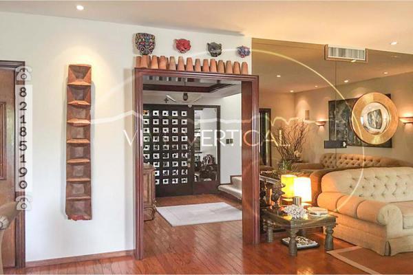 Foto de departamento en venta en vive vertical 1, jerónimo siller, san pedro garza garcía, nuevo león, 10235223 No. 02