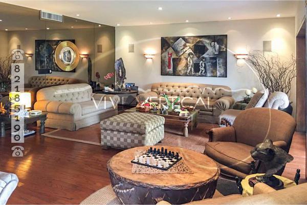 Foto de departamento en venta en vive vertical 1, jerónimo siller, san pedro garza garcía, nuevo león, 10235223 No. 03