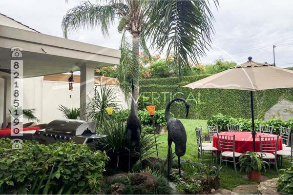 Foto de departamento en venta en vive vertical 1, jerónimo siller, san pedro garza garcía, nuevo león, 10235223 No. 10