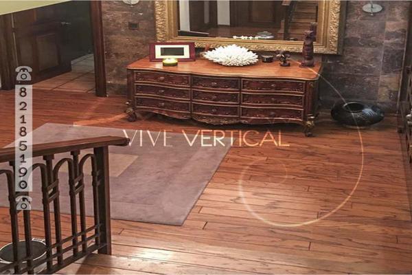 Foto de departamento en venta en vive vertical 1, jerónimo siller, san pedro garza garcía, nuevo león, 10235223 No. 11