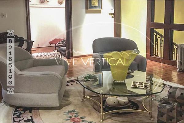 Foto de departamento en venta en vive vertical 1, jerónimo siller, san pedro garza garcía, nuevo león, 10235223 No. 12