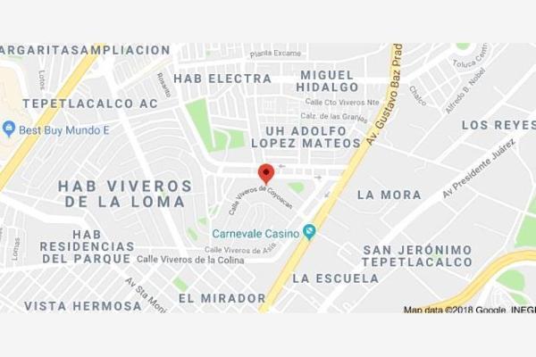 Foto de casa en venta en vivero de coyoacan 00, viveros de la loma, tlalnepantla de baz, méxico, 6180845 No. 03