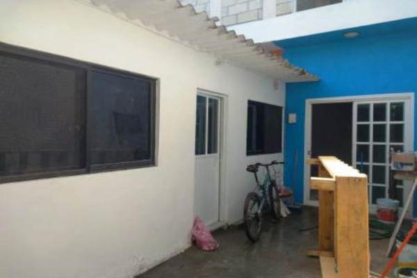 Foto de casa en venta en viveros 900, cuautlixco, cuautla, morelos, 11435916 No. 02