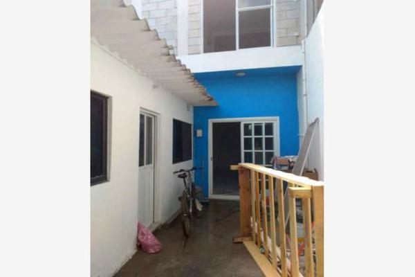 Foto de casa en venta en viveros 900, cuautlixco, cuautla, morelos, 11435916 No. 03