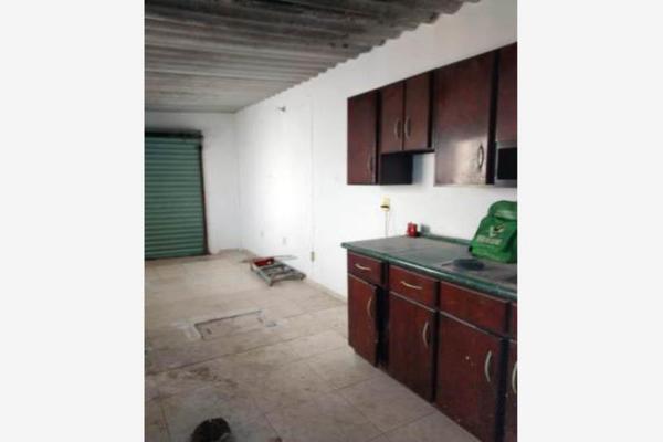 Foto de casa en venta en viveros 900, cuautlixco, cuautla, morelos, 11435916 No. 05