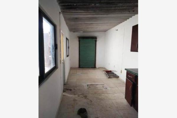 Foto de casa en venta en viveros 900, cuautlixco, cuautla, morelos, 11435916 No. 06