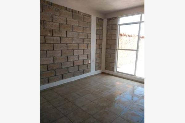 Foto de casa en venta en viveros 900, cuautlixco, cuautla, morelos, 11435916 No. 08