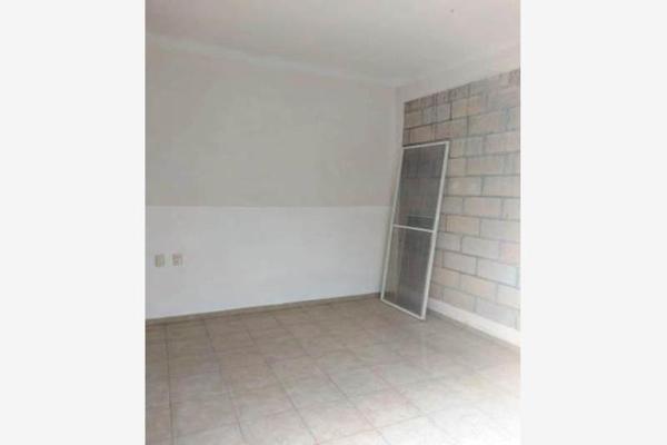 Foto de casa en venta en viveros 900, cuautlixco, cuautla, morelos, 11435916 No. 12